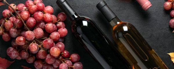 Secrets des vins