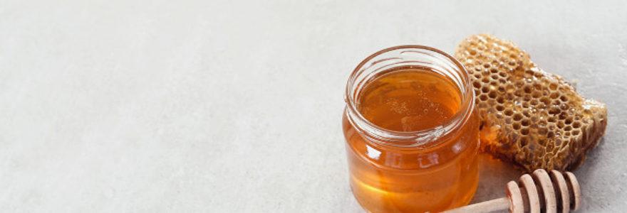 les bénéfices du miel d'arbousier